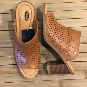 New Dr. Scholl's Women's Heel  9.5 M